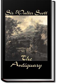 The Antiquary  | Sir Walter Scott