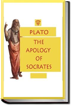 platos apology of socrates Plato's apology is not merely an account of socrates's trial, it is also a work of  metaphilosophy, presenting socrates's understanding of the.