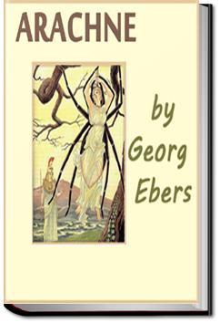 Arachne   Georg Ebers