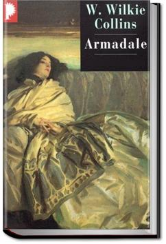 Armadale | Wilkie Collins