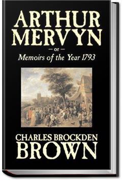 Arthur Mervyn   Charles Brockden Brown