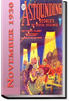 Astounding Stories of Super-Science, Vol. 30, No. 11 |