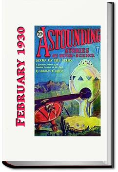 Astounding Stories of Super-Science, Vol. 30, No. 2 |