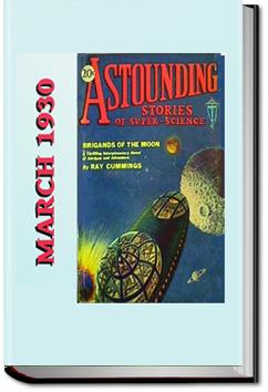 Astounding Stories of Super-Science, Vol. 30, No. 3 |