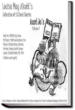 Aunt Jo's Scrap-Bag | Louisa May Alcott
