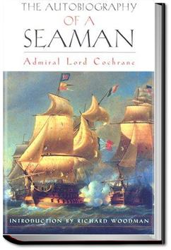 Autobiography of a Seaman | Lord Thomas Cochrane