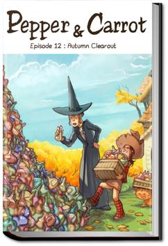 Pepper and Carrot - Episode 12 | David Revoy