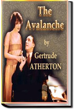 The Avalanche | Gertrude Atherton