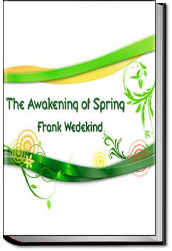 The Awakening of Spring | Frank Wedekind