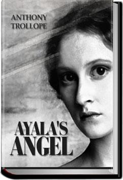 Ayala's Angel | Anthony Trollope