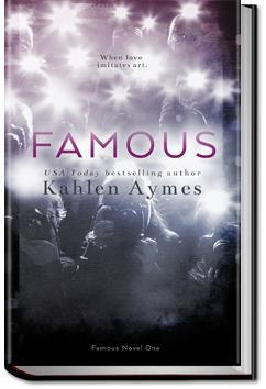 Famous | Kahlen Aymes