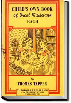 Johann Sebastian Bach : The story of the boy who sang in the streets | Thomas Tapper