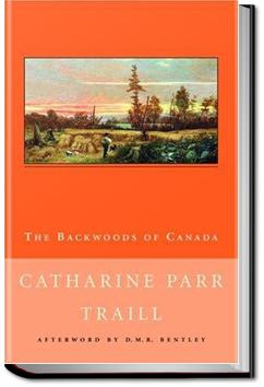 The Backwoods of Canada | Catherine Parr Traill
