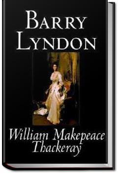 Barry Lyndon | William Makepeace Thackeray