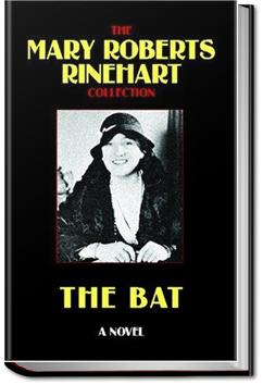 The Bat | Avery Hopwood and Mary Roberts Rinehart