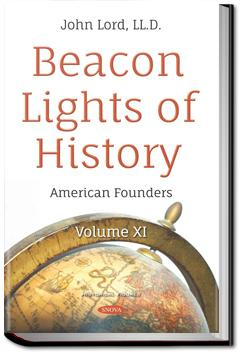 Beacon Lights of History - Volume 11 | John Lord