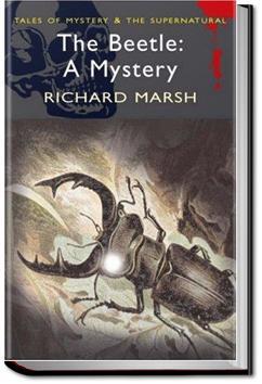 The Beetle   Richard Marsh