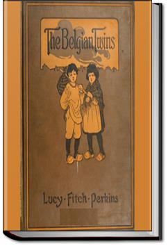 The Belgian Twins | Lucy Fitch Perkins
