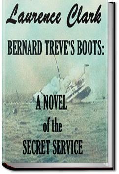 Bernard Treve's Boots | Laurence Clarke