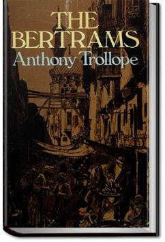 The Bertrams | Anthony Trollope