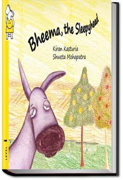 Bheema, the Sleepyhead | Pratham Books