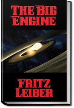 The Big Engine | Fritz Leiber