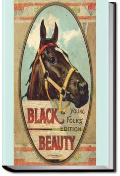 Black Beauty, Young Folks' Edition | Anna Sewell