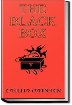The Black Box | E. Phillips Oppenheim