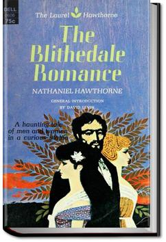 blithedale romance critical essay Richard h millington is sylvia dlugasch bauman professor of american studies and professor of english at smith college he is the author of practicing romance: narrative form and cultural engagement in hawthorne's fiction and of essays on hawthorne and willa cather.