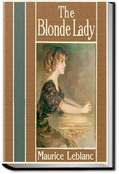 The Blonde Lady | Maurice Leblanc