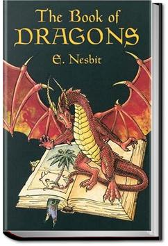 The Book of Dragons | E. Nesbit
