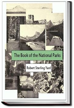 The Book of the National Parks | Robert Sterling Yard