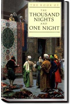 The Book of the Thousand Nights and a Night - Volume 9 |