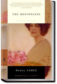 The Bostonians - Volume 1 | Henry James