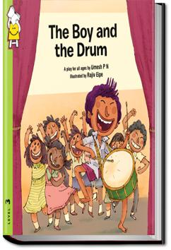 The Boy and the Drum | Pratham Books