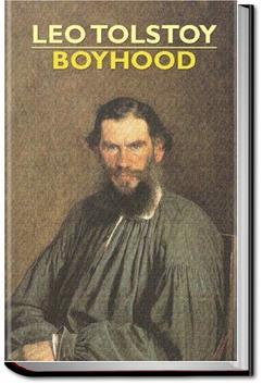 Boyhood | Leo Tolstoy