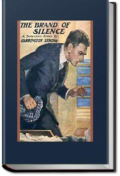 The Brand of Silence   Harrington Strong