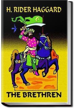 The Brethren | Henry Rider Haggard