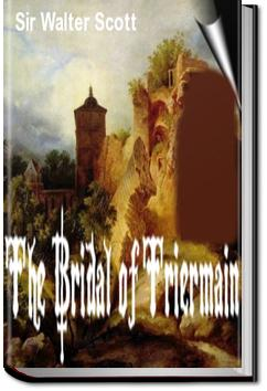 The Bridal of Triermain | Sir Walter Scott