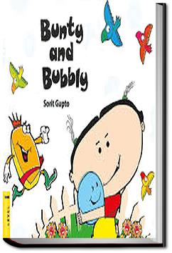 Bunty and Bubbly | Pratham Books
