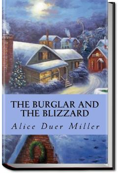 The Burglar and the Blizzard | Alice Duer Miller