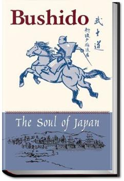 Bushido, the Soul of Japan | Inazo Nitobe