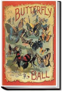 The Butterfly's Ball  | R. M. Ballantyne