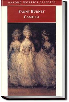 Camilla | Fanny Burney