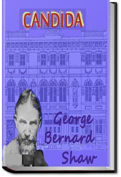 Candida   George Bernard Shaw