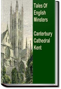 Canterbury Cathedral Kent | Elizabeth Grierson