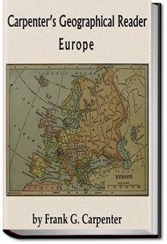 Carpenter's Geographical Reader - Europe | Frank G. Carpenter