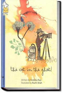 The Cat in the Ghat | Pratham Books