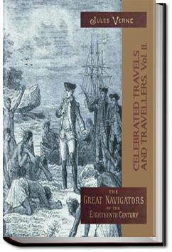 Celebrated Travels and Travellers - Volume 2 | Jules Verne