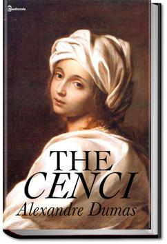 The Cenci | Alexandre Dumas